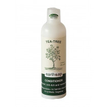 Earthsap Tea Tree Conditioner (Damaged Hair)