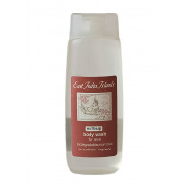 Earthsap East India Islands Mens Body Wash