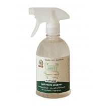 Earthsap Bathroom Cleaner Trigger Spray