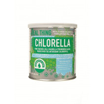 The Real Thing Chlorella Tablets