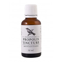 Honeyguide Propolis Tincture Dropper