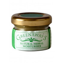 Greenaway's Natural Herbal Moisturiser