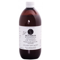 Rooibos Aromatics Rooibos Anti-Itch Skin Care for Animals