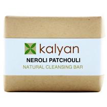 Kalyan Neroli & Patchouli Cleansing Bar