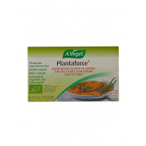 A Vogel Plantaforce Low Sodium Stock Cubes