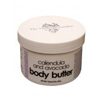 Avocado & Calendula Body Butter