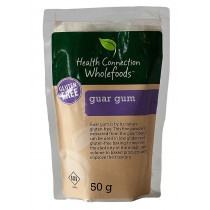 Health Connection Guar Gum