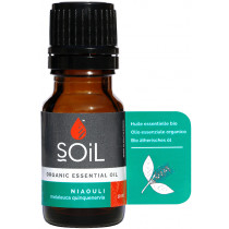 Soil Niaouli Essential Oil