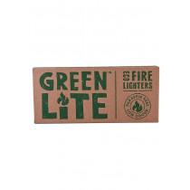 GreenLite Firelighters
