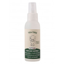 Earthsap Tea Tree Toilet Seat Sanitizer