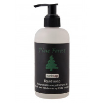 Earthsap Pine Forest Liquid Soap