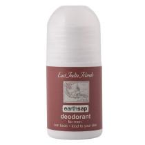 Earthsap East India Islands Mens Roll-On Deodorant