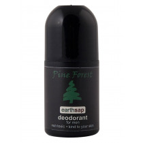 Earthsap Pine Forest Roll-On Deodorant