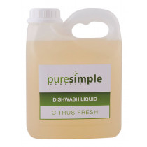 Pure Simple Dishwashing Liquid