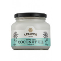 Lemcke Organic Virgin Coconut Oil