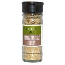 Good Life Organic Salt Celery