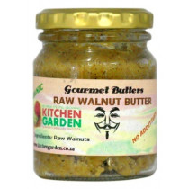 Kitchen Garden Raw Walnut Butter