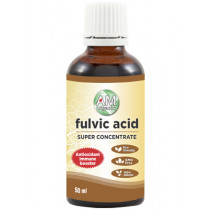 Amorganic Fulvic Acid Concentrate 50ml