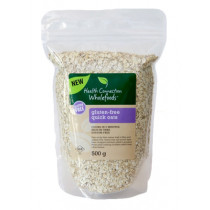 Health Connection Gluten-Free Quick Cooking Oats
