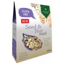 Health Connection Seed & Nut Muesli