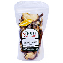 The Fruit Cellar Sulphur-Free Dried Pears