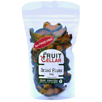 The Fruit Cellar Sulphur-Free Dried Plums