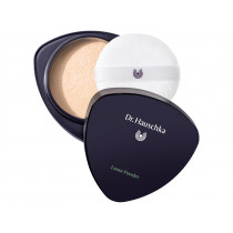 Dr. Hauschka Loose Powder 00 - Translucent