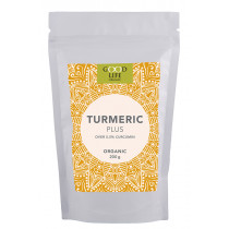 Good Life Organic Turmeric Plus