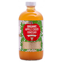 The Real Thing Apple Cider Vinegar