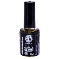 Tree of Life Pure Organic Argan Oil Nail Repair Treatment