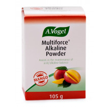 A Vogel Multiforce Alkaline Powder Mango