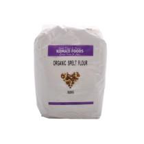 Komati Foods Organic Spelt Flour