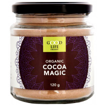 Good Life Organic Cocoa Magic