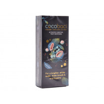 Cocobaci Activated Charcoal Teeth Whitening