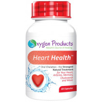 Oxygen Products Heart Health
