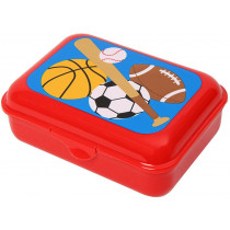 Stephen Joseph Snack Box - Sports