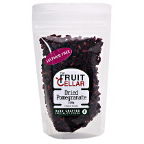 The Fruit Cellar Sulphur-Free Dried Pomegranate