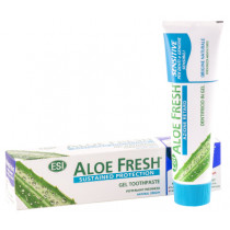 ESI Aloe Fresh Toothpaste Sensitive