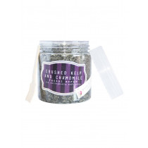 Hey Gorgeous Crushed Sea Kelp & Chamomile Facial Scrub