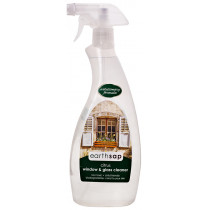 Earthsap Window & Glass Cleaner w/trigger