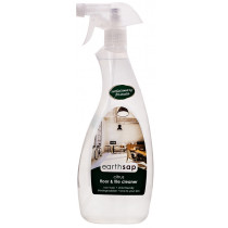 Earthsap Floor and Tile Cleaner w/trigger