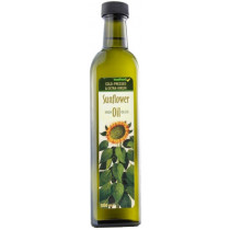 Truefoods Cold pressed High Oleic Sunflower oil