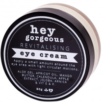 Hey Gorgeous Revitalising & Rejuvenating Eye Cream