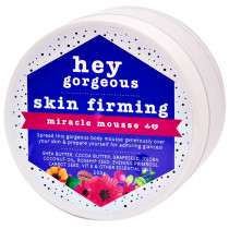 Hey Gorgeous Incredible Skin Firming Whipped Mousse