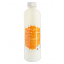 Hey Gorgeous Zesty Orange Steamy Creamy Body Wash