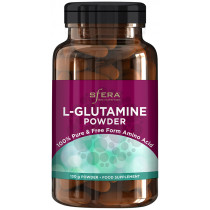 Sfera L Glutamine Powder 130g