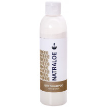 Natraloe Dry Shampoo for Light Hair