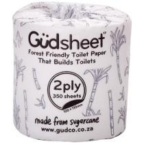 Güdsheet 2ply Toilet Paper