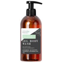 Naturals Beauty Body Wash