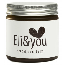 Eli & You Herbal Heel Balm